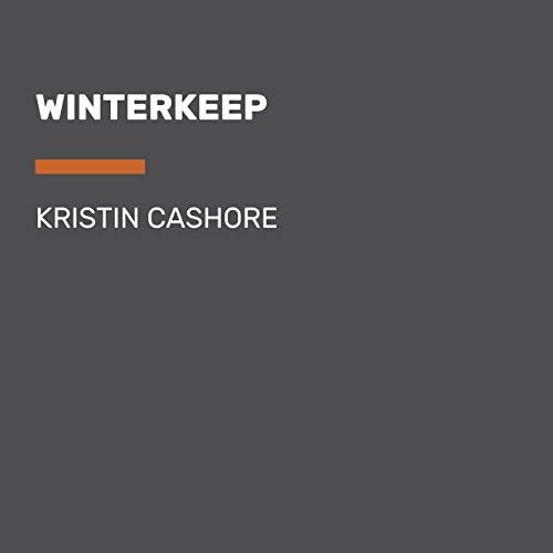 Winterkeep cover art