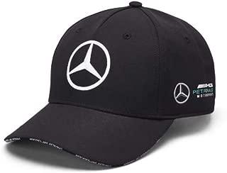 Mercedes-AMG Petronas Motorsport 2019 F1 Team Cap Black