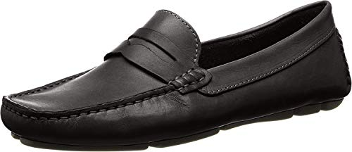 Top 10 best selling list for massimo flat black shoes 8.5