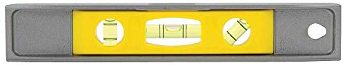 Stanley Hand Tools 42-465 Magnetic Torpedo Level