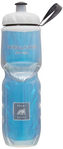 Polar 24 oz Water Bottle( COLOR: Blue, MODEL:N/A, SIZE:N/A )