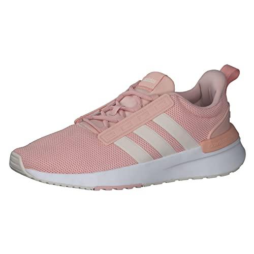 adidas Racer TR21, Zapatillas de Running Mujer, ROSVAP/Blatiz/Black, 39 1/3 EU