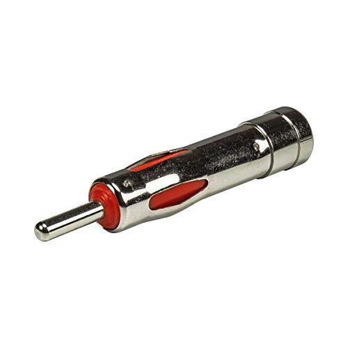 tomzz Audio 1018-000 Antennenadapter DIN passend für GM Hummer Buick Pontiak Chevrolet mit GM Mini Plug BAA5 Stecker