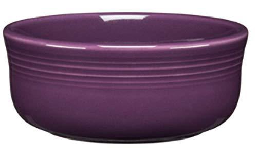 Fiesta 22oz Chowder & Soup Bowl - Mulberry Purple