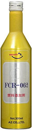 AZ FCR-062 燃料添加剤 300ml ガソリン・ディーゼル用燃料系統の清浄、防錆 FP013