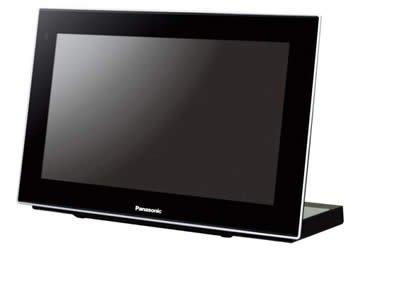 Panasonic(パナソニック)『デジタルフォトフレーム(MW-20-K)』