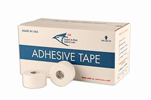 Jaybird & Mais EX1 - Premium Athletic Tape - Each Roll is 1.5