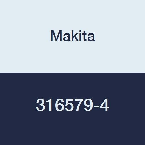 Makita 316579-4-2940 - Carcasa para rodamiento (repuesto original)