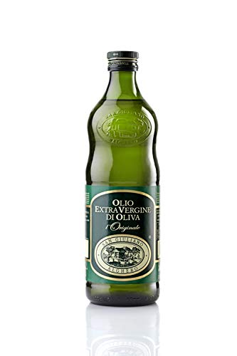 OLIO EXTRAVERGINE DI OLIVA 100% OLIVE ITALIANE