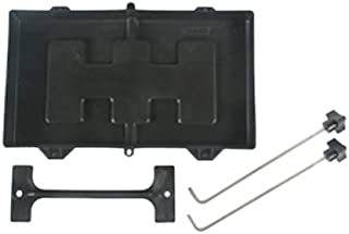 Attwood 9091-5 Battery Tray Black 27 series