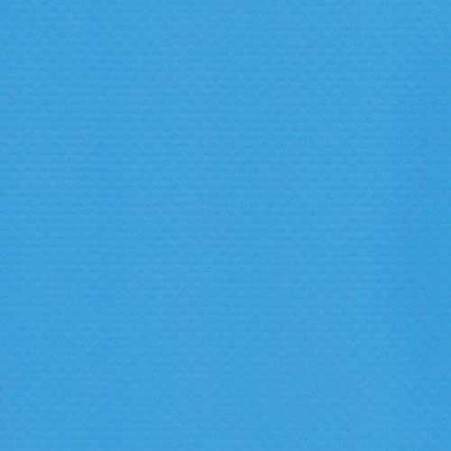 Speedfit Elbe Schwimmbadfolie PVC 25m Type SBG150 Farbe Adria Blau