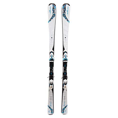 Elan Ski Amphibio Insomnia + Befestigungen
