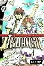 Tsubasa: Reservoir Chronicle, Vol. 7