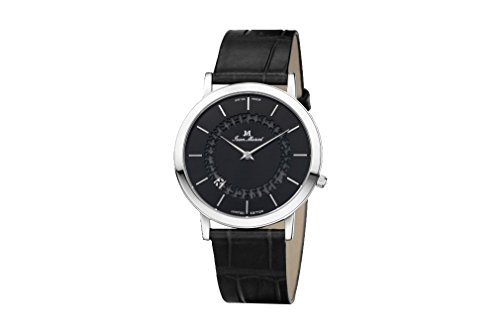 Jean Marcel Herren-Armbanduhr Ultraflach 160.302.32