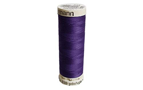 Gutermann Sew-All Thread 110 Yards- Purple #945