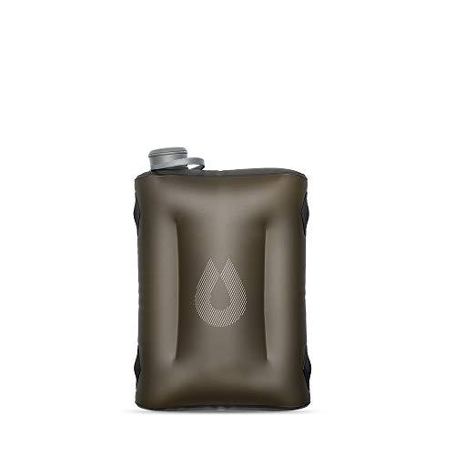 Hydrapak Sport & Outdoor A818M Wasserspeicher, Mammoth Grey, 4 Liter
