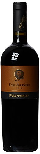 Aglianico Don Anselmo Doc Patern. 7532004 Vino, Cl 75