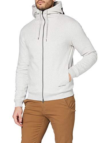 Marc O'Polo Herren 030418357142 Sweatshirt, 949, XL