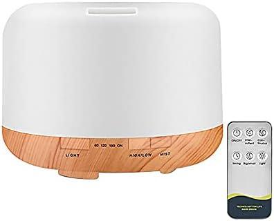 discount urjipstore Aroma Diffuser 500 Ml mart Electric Portable Es Ultrasonic