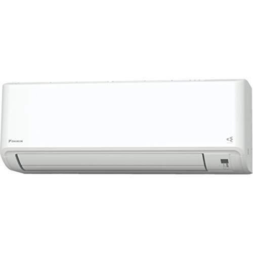 エアコン 工事費込み DAIKIN S25YTMXS-W 8畳用 2021年 100V ホワイト うるさらmini MXシリーズ 標準設置工...