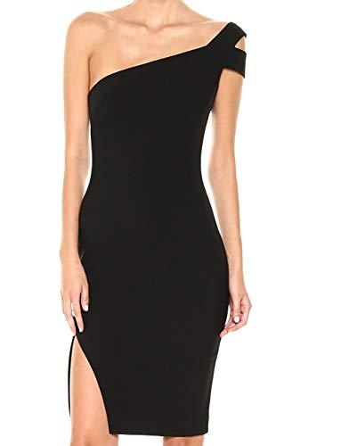 LIKELY Women's Packard Dress, Black, 0