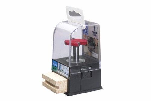 LUX 105825 HM-Scheibennutfräser Aufnahme Zylinderschaft 8 mm Größe in mm 30,0 mm PROFI