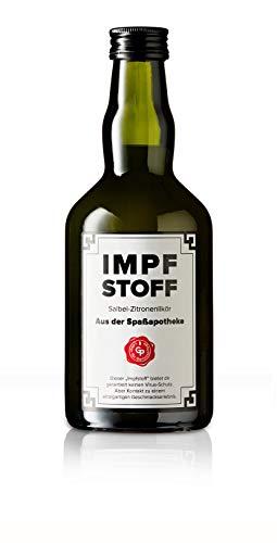 IMPFSTOFF 0,5 Liter