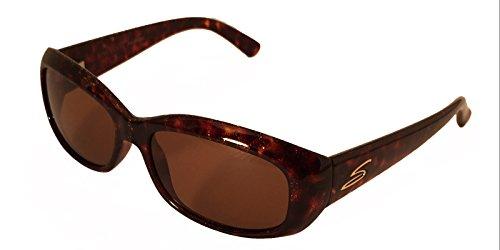 Serengeti RX Eyewear Bianca Sunglasses (Gltter Tortoise, Polarized Drivers): Serengeti