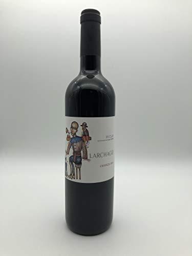 Bodegas Larchago Fabulas Rioja Críanza DO 2017 (1 x 0.75 l)