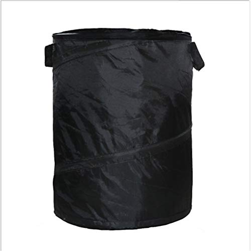 Why Should You Buy Jingolden Yard Waste Garden Bags Leaves Trash Can Home Storage Bucket Portable Fo...