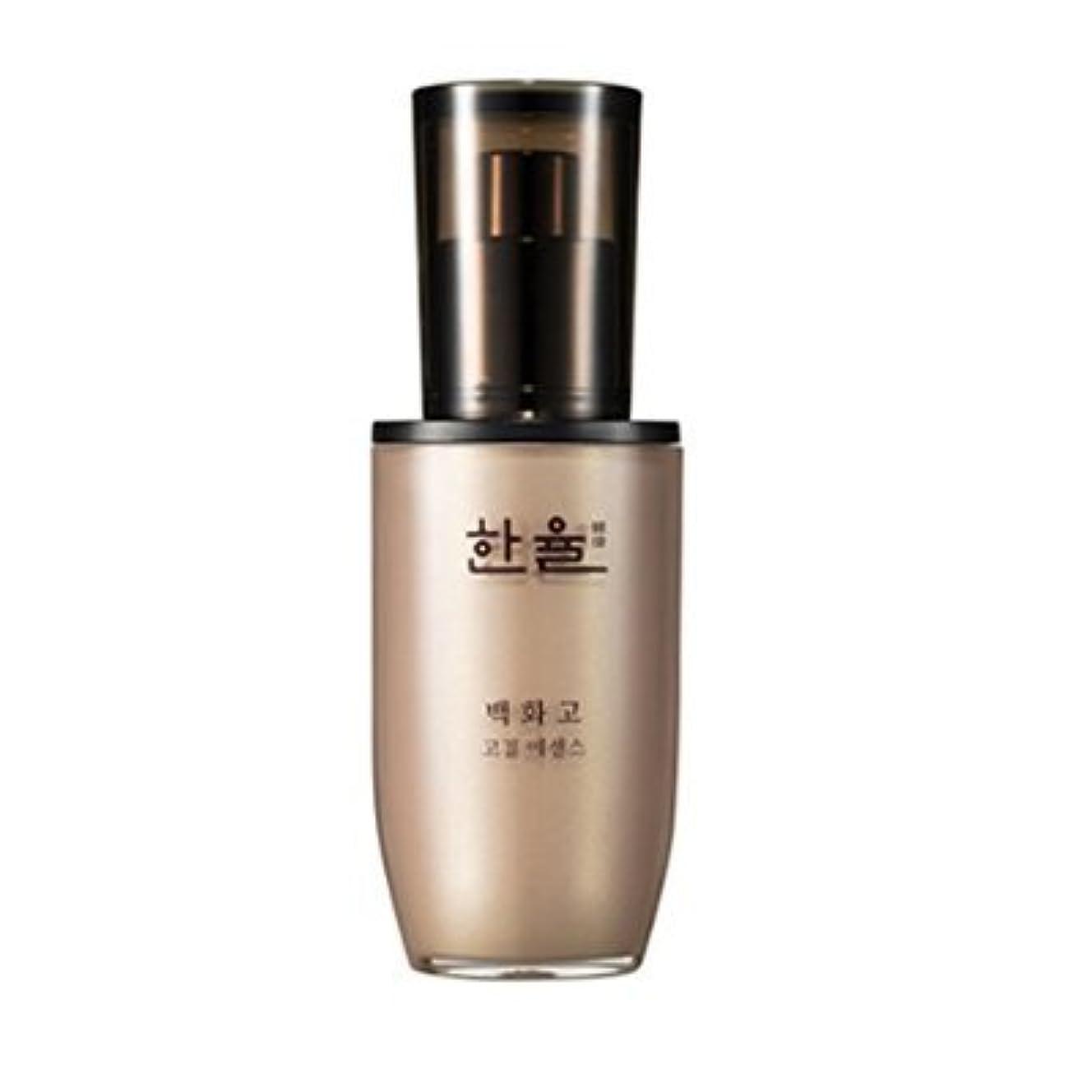 農奴名前眉[Hanyul] Baek Hwa Goh Silky Skin Serum 40ml