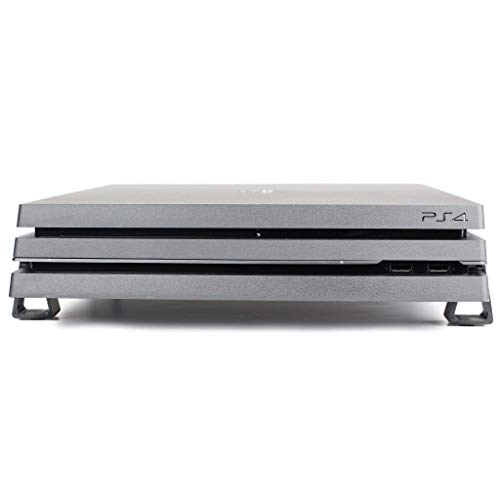 Simple Feet- Horizontal Stand/Feet Compatible with Playstation 4 (Pro)