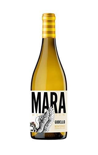 Mara Martín Vino blanco godello, D.O. Monterrei - 750 ml