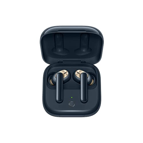 OPPO Enco W51 True Wireless Earphones (TWS) with Hybrid Active Noise Cancellation