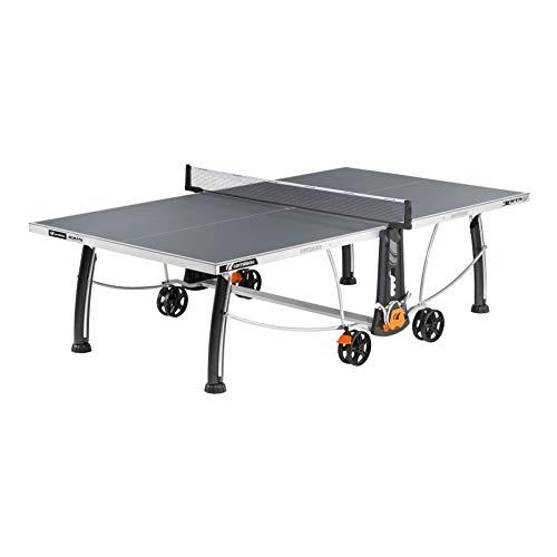 Cornilleau Sport 300S Crossover - Mesa de Ping Pong para Exteriores