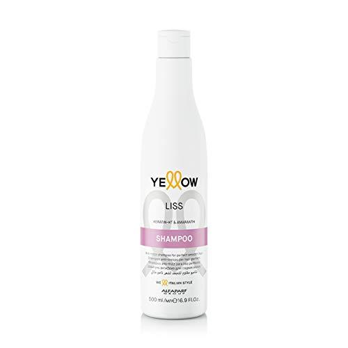 Shampoo Anti-Crespo - LISS - ALFAPARF - 500ml