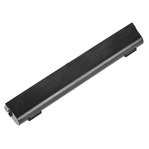 Green Cell Ultra A41-X550 A41-X550A Akku für Asus Laptop (6800mAh 14.8V Schwarz)
