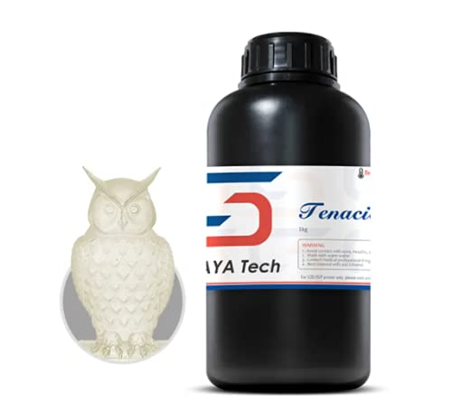 Siraya Tech Tenacious (1KG) - a flexible and highly impact resistant resin