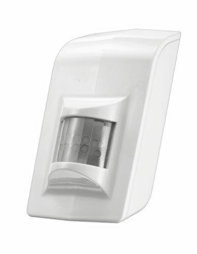 Trust ALMDT-2000 Sensore di Movimento per Sistema di Sicurezza, Wireless, Bianco