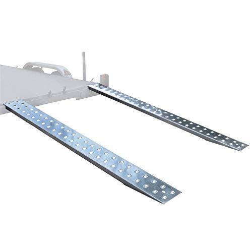 Auffahrrampe / Bagger / Maschinen / Rampe 2,5 m 1,5 Tonnen