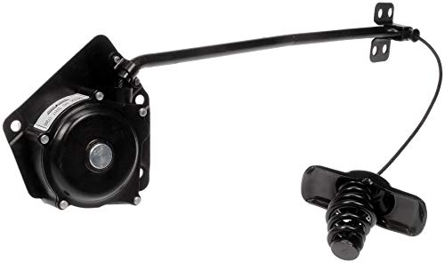 Dorman 925-504 Spare Tire Hoist Assembly for Select Honda and Acura Models
