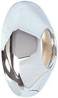 Acquastilla 100989/rosace lisse /à Bo/îte pour robinet