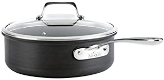 All-Clad B1 Hard Anodized Nonstick 4 Quart