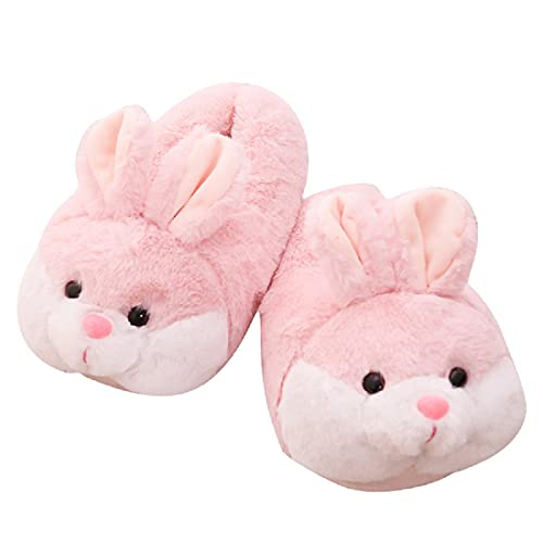 Women's Bunny Slippers