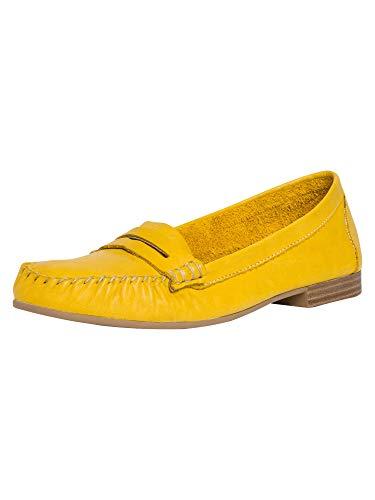 Tamaris Damen 1-1-24213-24 Bootsschuhe 602