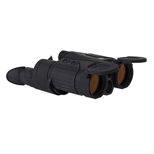 Pulsar Expert LRF Fernglas mit Entfernungsmesser 8x 40