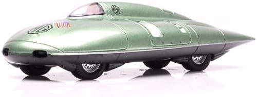 MG EX 181 record 1959