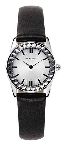 BCBG MAX Azria GL2013 - Reloj analógico de Cuarzo para Mujer con...