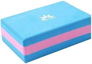 Yoga Blocks Foam Brick, Block, Environmental Protection, Sandwich Folding, Yoga Brick, Environment, Young Pillow, Dance Au...