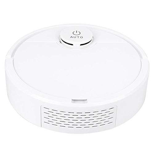Find Bargain Fishlor Smart Robot Vacuum Cleaner, Light&Thin Sweeping Robot Touch Robotic Vacuum 360Â...